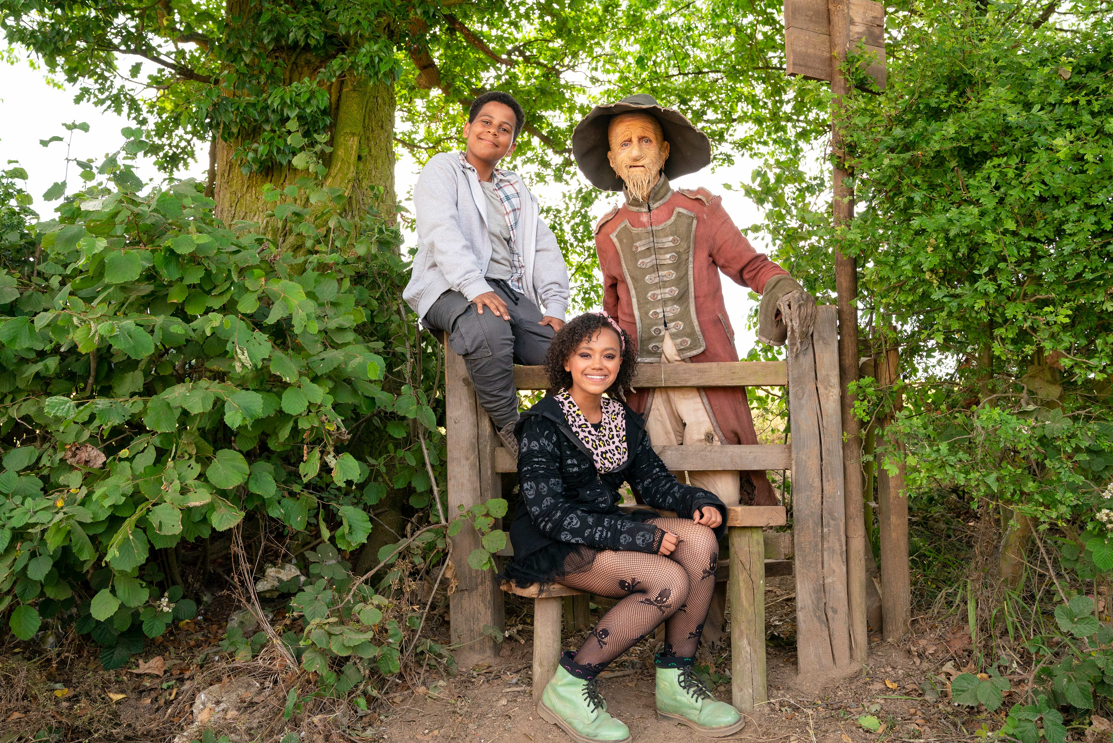Worzel Gummidge Cast Announced